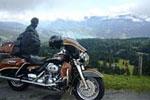 zomer-motorrijden